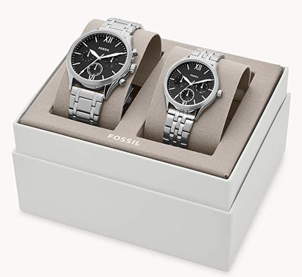 gifts-for-couples-watches