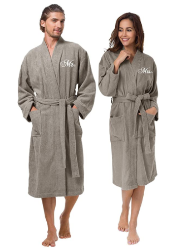 gifts-for-couples-robes