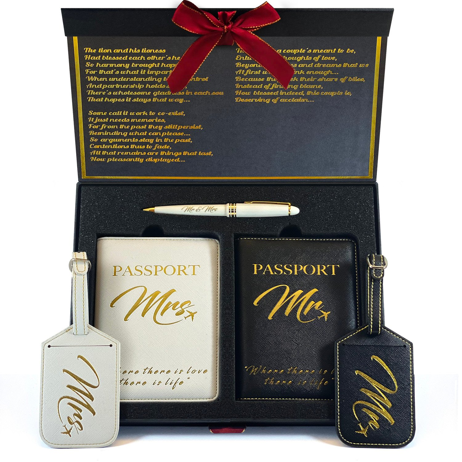 gifts-for-couples-passport-holders