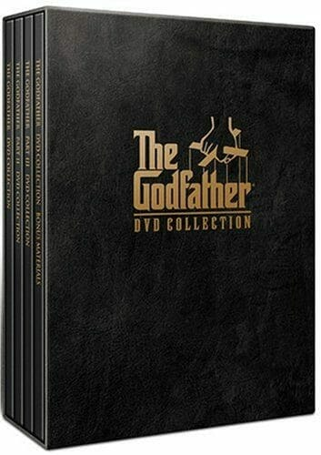 man cave gifts god father movies