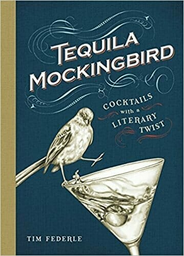 best white elephant gift ideas cocktail book