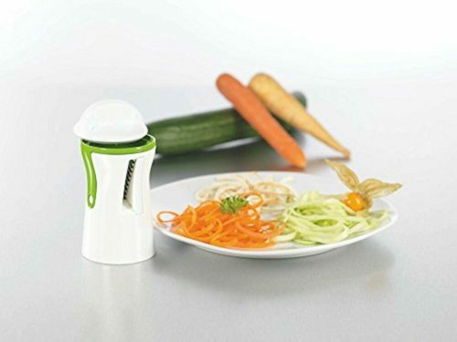 best white elephant gift ideas veggie spiraler