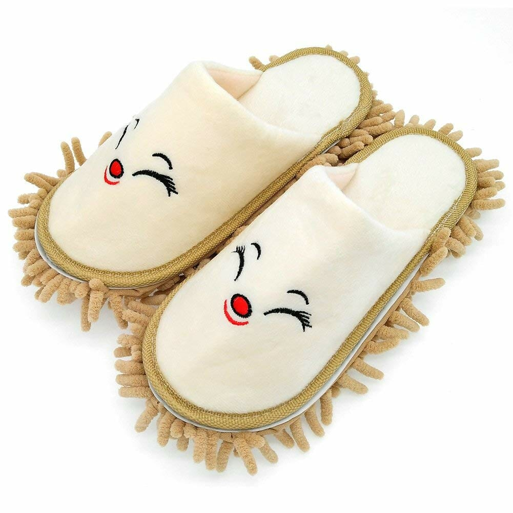 best-white-elephant-gift-ideas-slippers