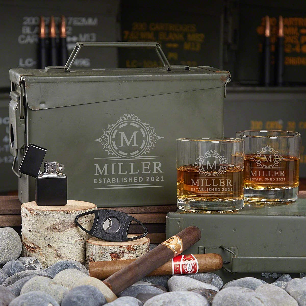 gifts-for-grandpa-whiskey-gift-set
