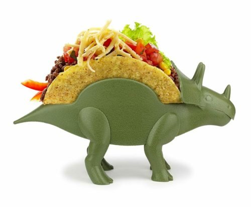 best white elephant gift ideas taco holders