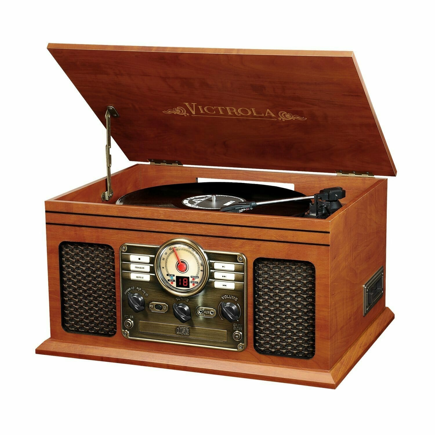 gifts-for-parents-turntable