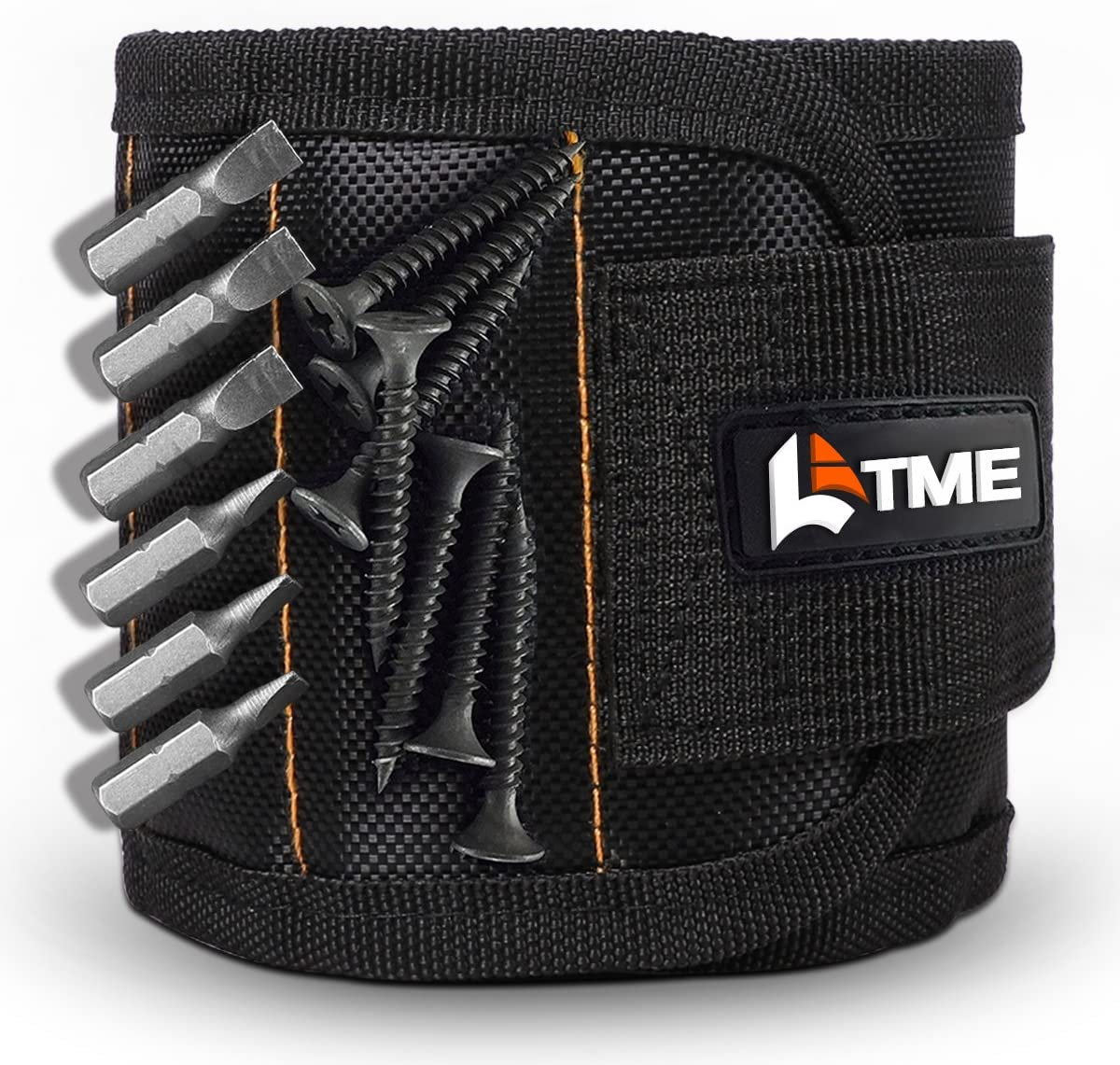 gifts-for-grandpa-magnetic-tool-wristband