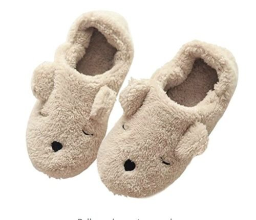 inexpensive gifts women slippers