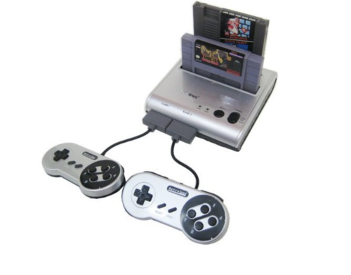 man cave gifts retro gaming