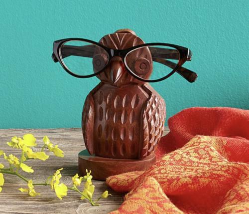 gifts for grandpa eye glass case