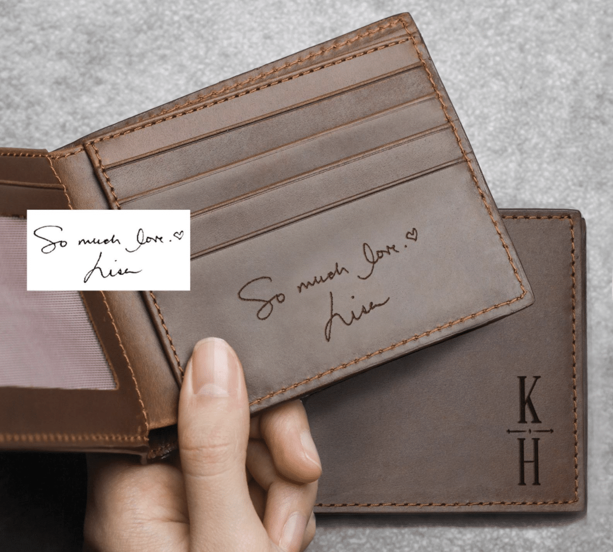 gifts-for-grandpa-engraved-wallet