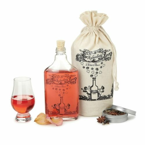 romantic gifts for him love potion