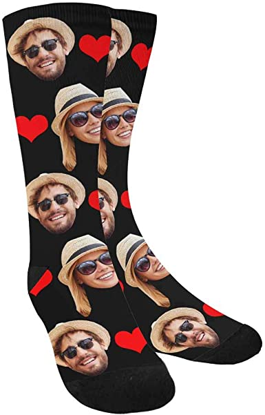 romantic-gifts-for-him-socks