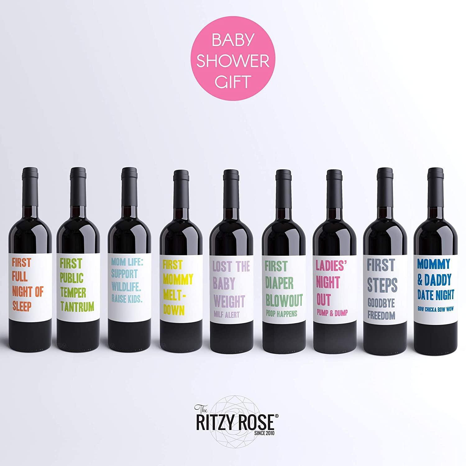 gifts-for-new-moms-wine