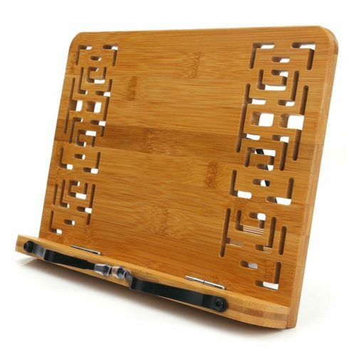 gifts-for-bakers-bamboo-cookbook-stand