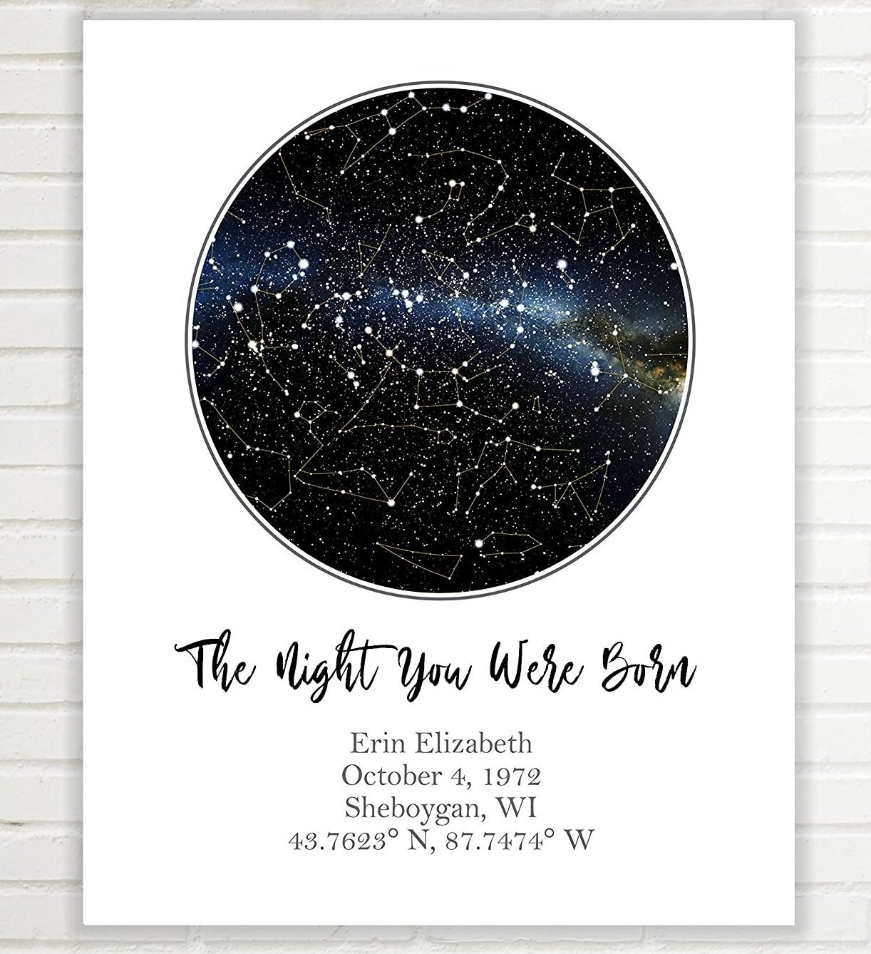 gifts-for-new-moms-star-map
