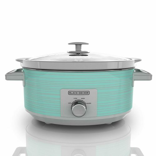 gifts for new moms slow cooker