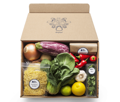 gifts for new moms blue apron