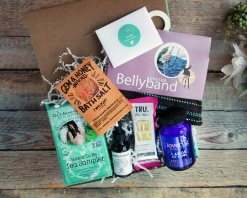 gifts for new moms Ecocentric Mom