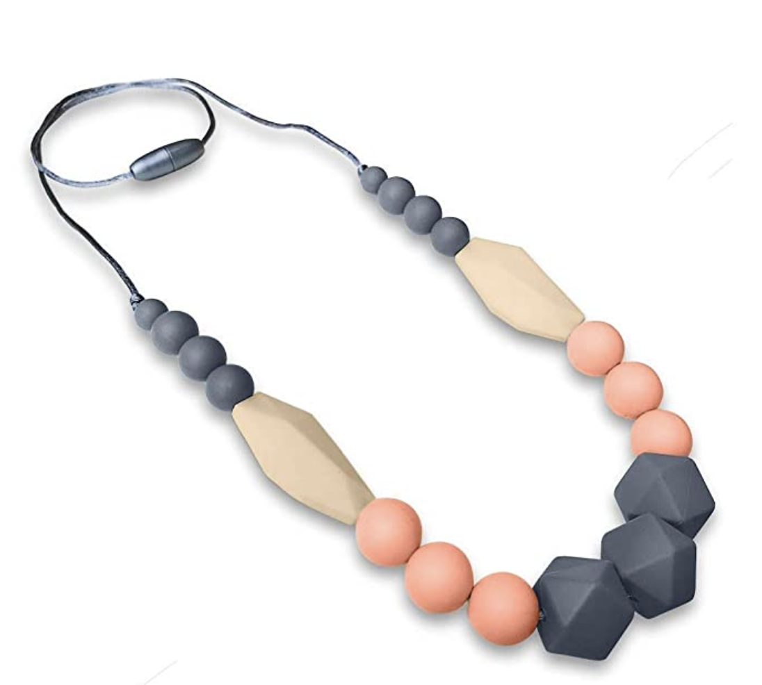 gifts-for-new-moms-teething-necklace