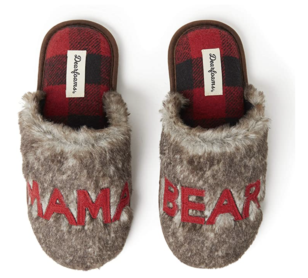 gifts-for-new-moms-slippers
