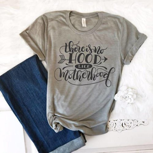 gifts for new moms motherhood tee