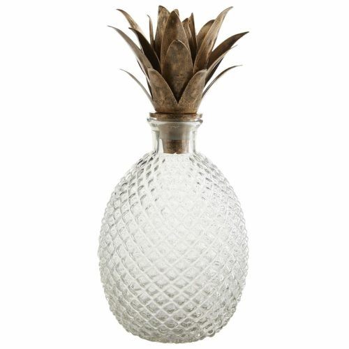 pineapple gifts decor decanter