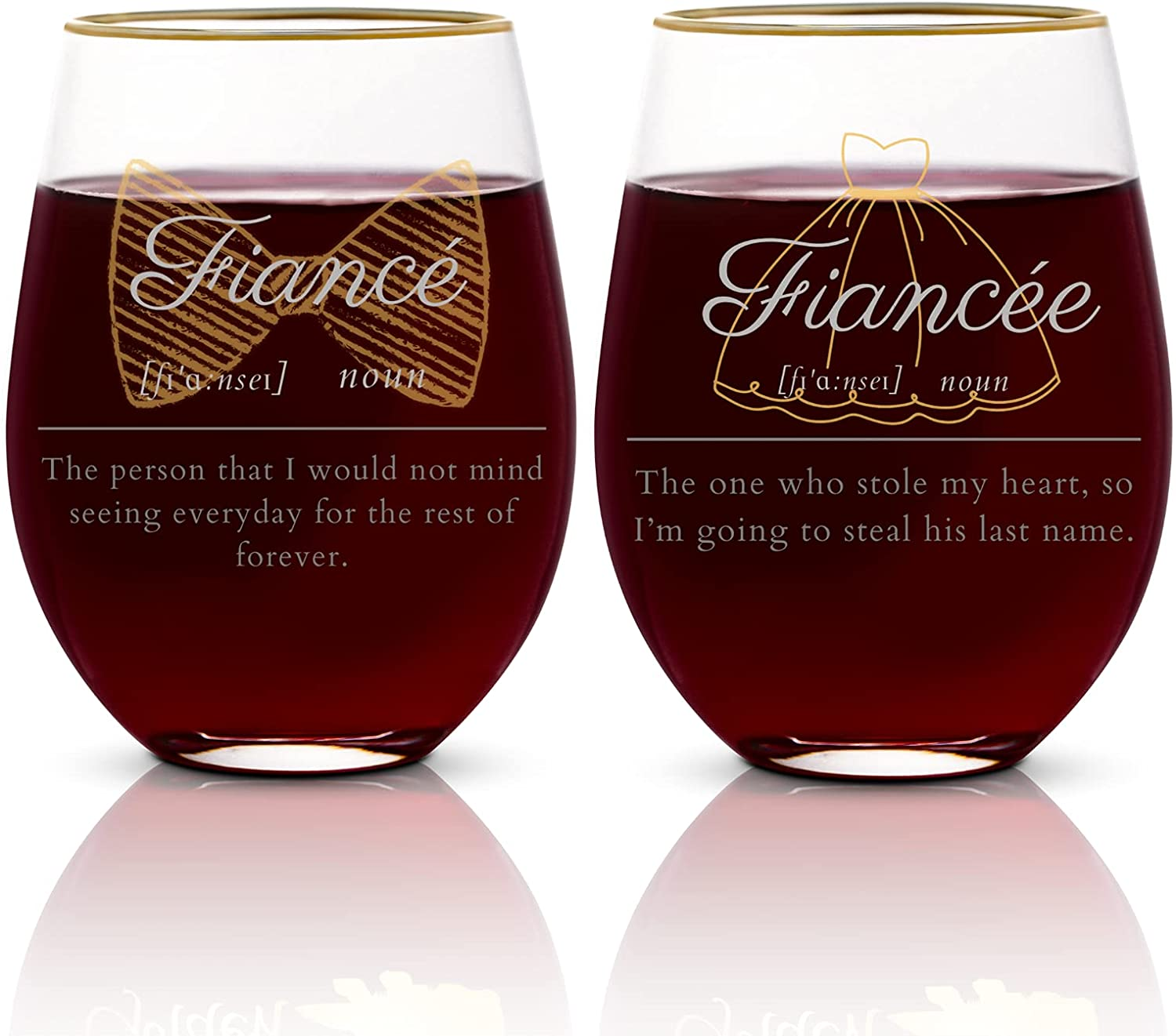 engagement-gifts-wine-tumblers
