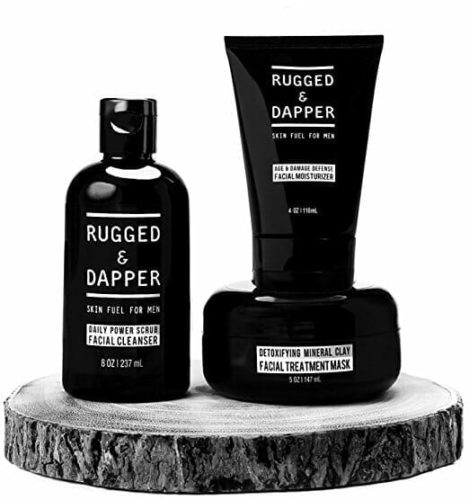 graduation gifts for him skin care