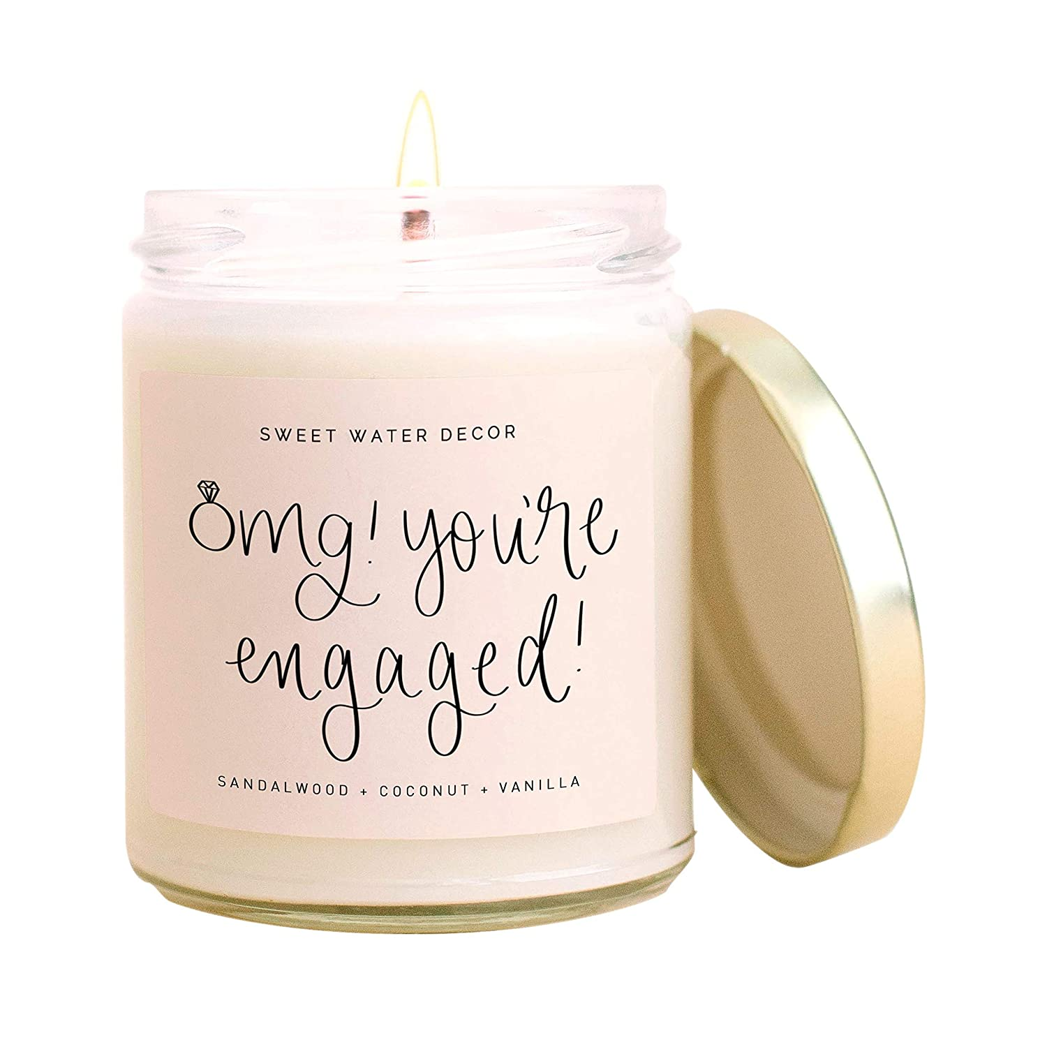 engagement-gifts-candle