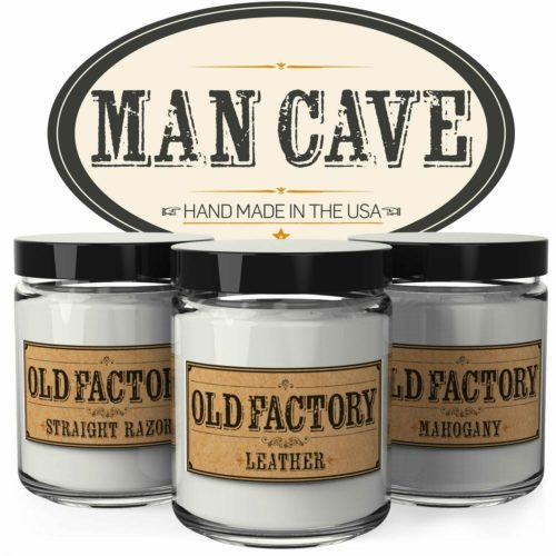graduation gifts for him candles