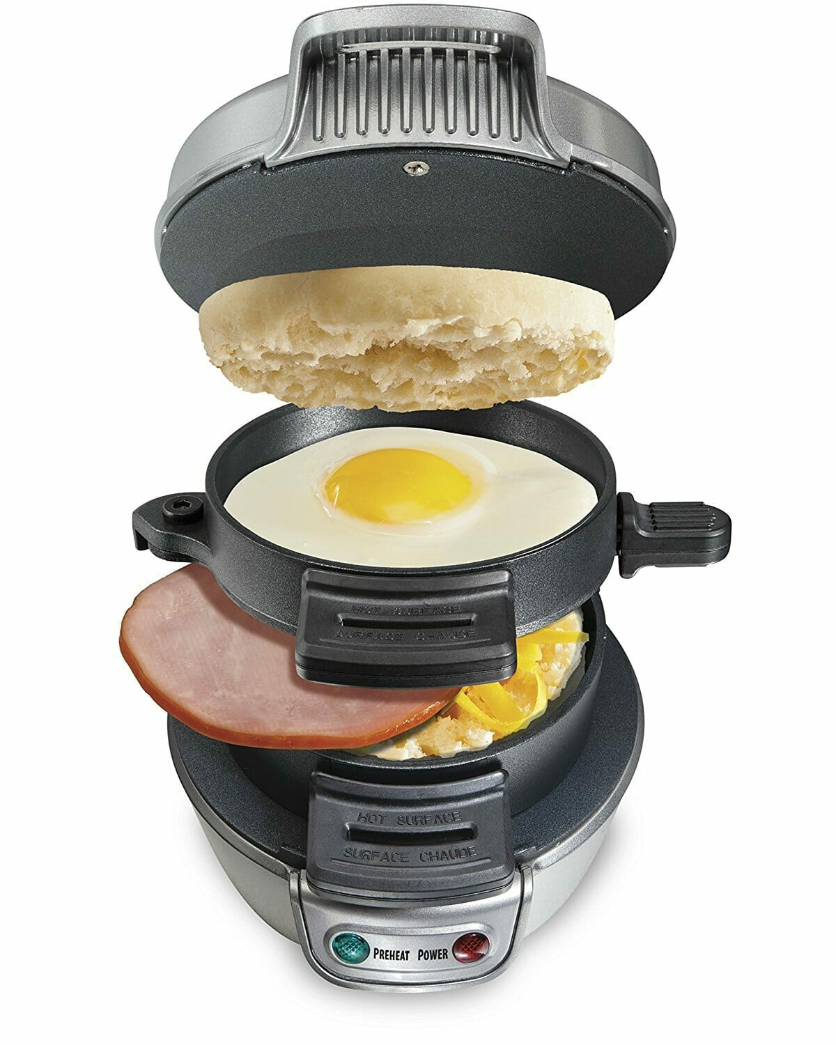graduation gifts for him sandwich maker