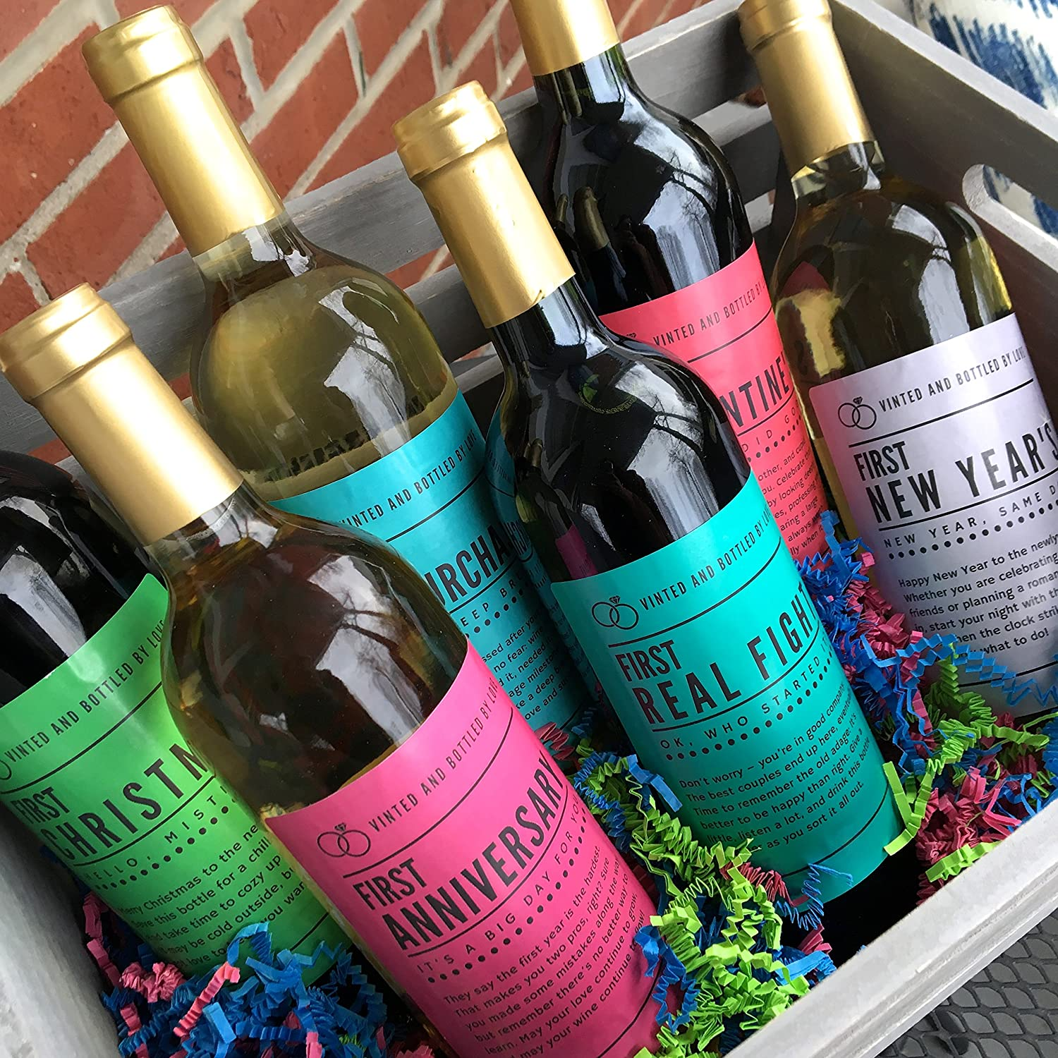 engagement-gifts-wine-labels
