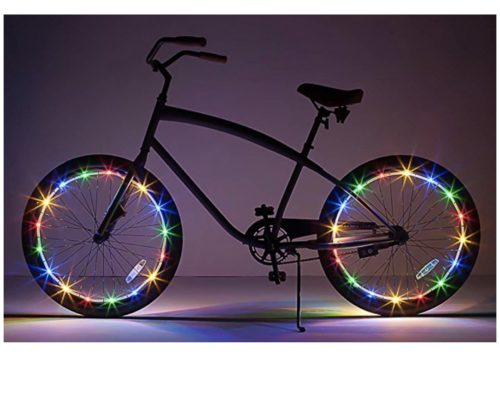 first communion gifts bike lights