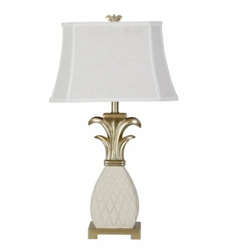 pineapple decor gifts lamp