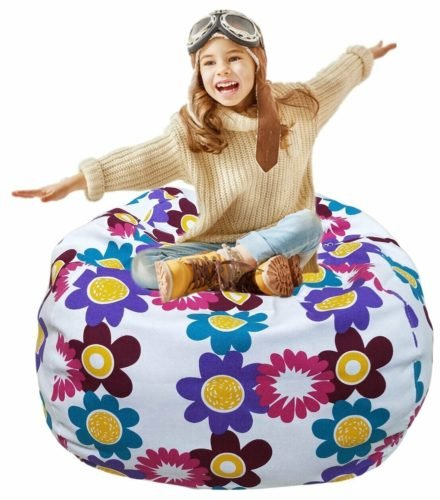 gifts for girls tweens bean bag chair