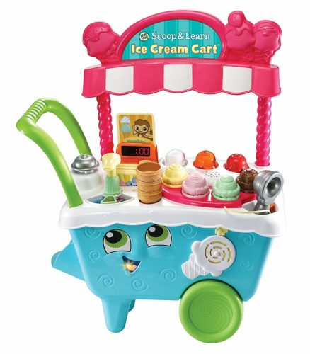 gifts for girls toddlers ice cream