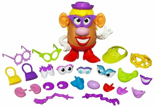 gifts for girls ms potato head