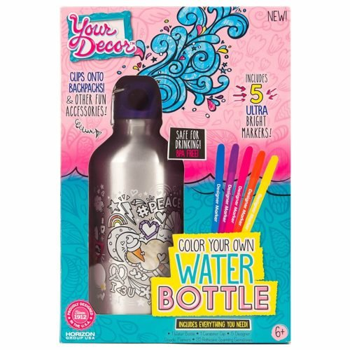 gifts for girls preteen water bottle