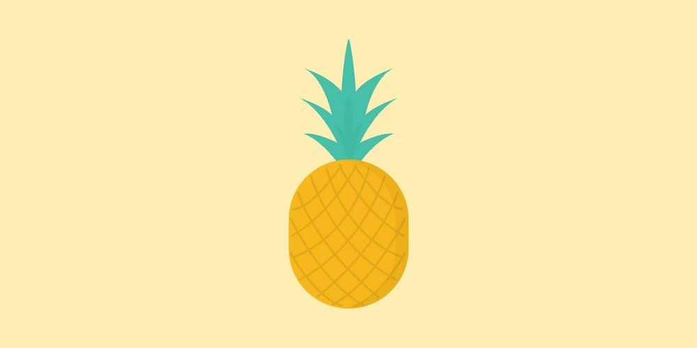 pineapple decor gifts