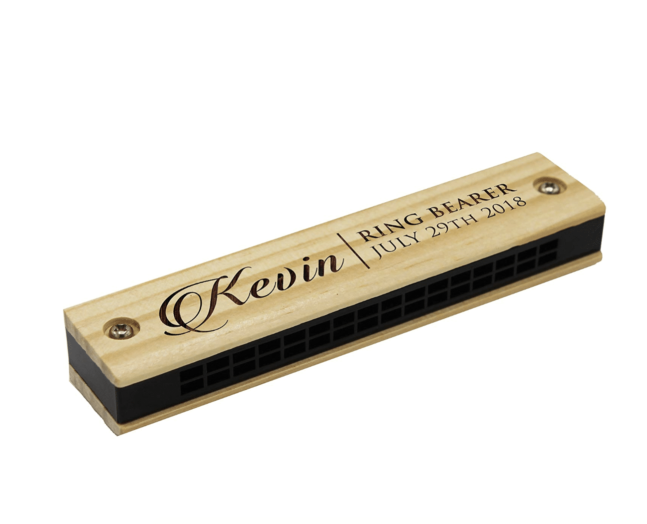 ring-bearer-gifts-harmonica