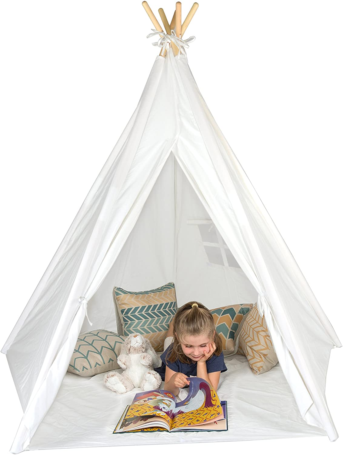 gifts-for-girls-tent