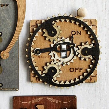 Steampunk-Gifts-Switch-Plate