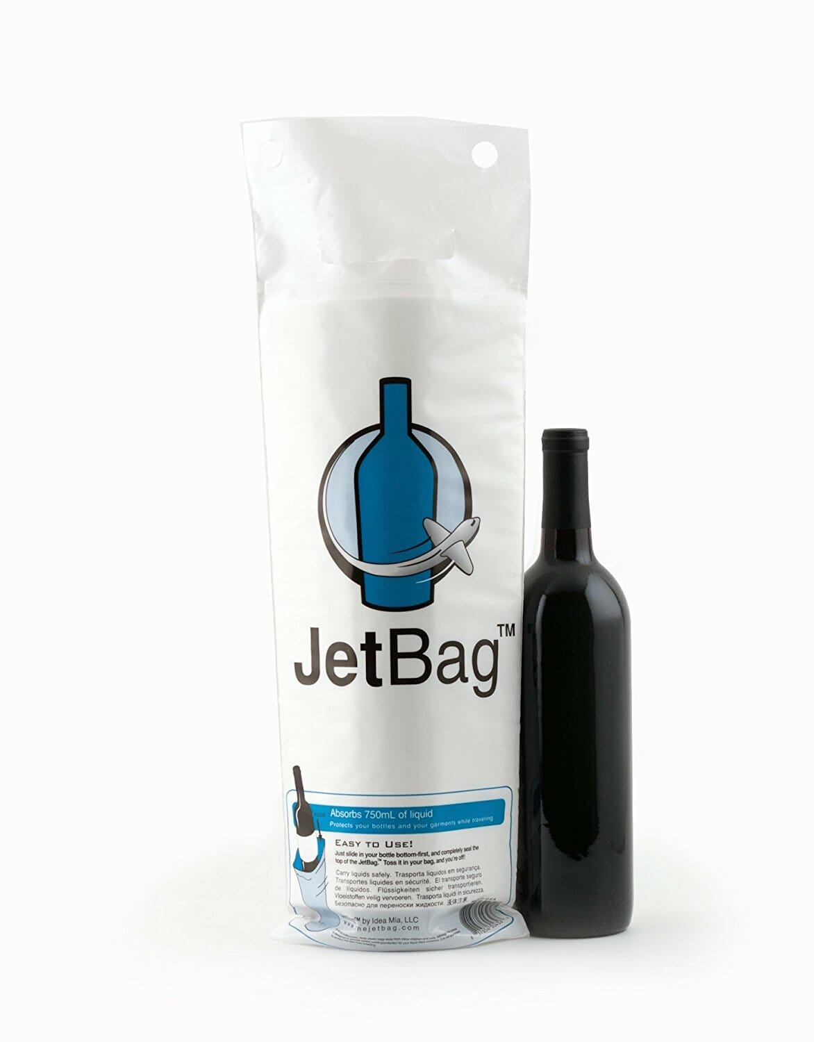 gift-for-mom-travel-wine bag