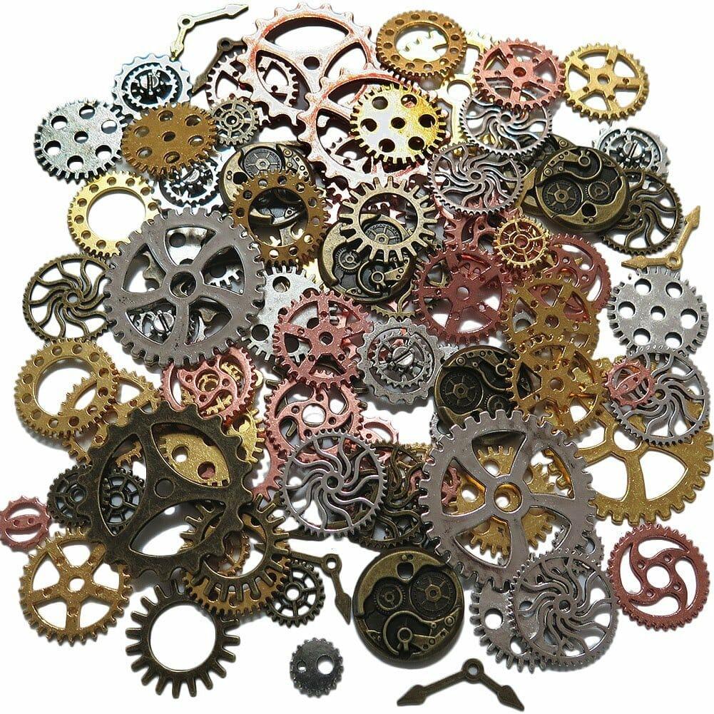 steampunk-gifts-jewelry-set