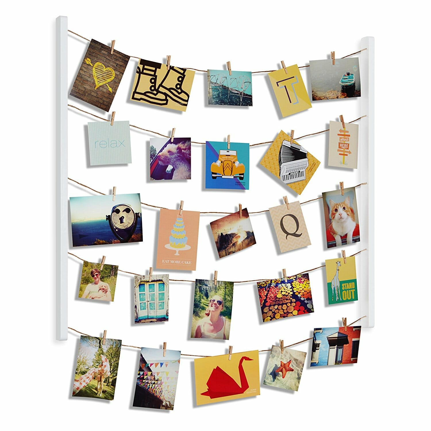 graduation-gifts-for-her-photo-display