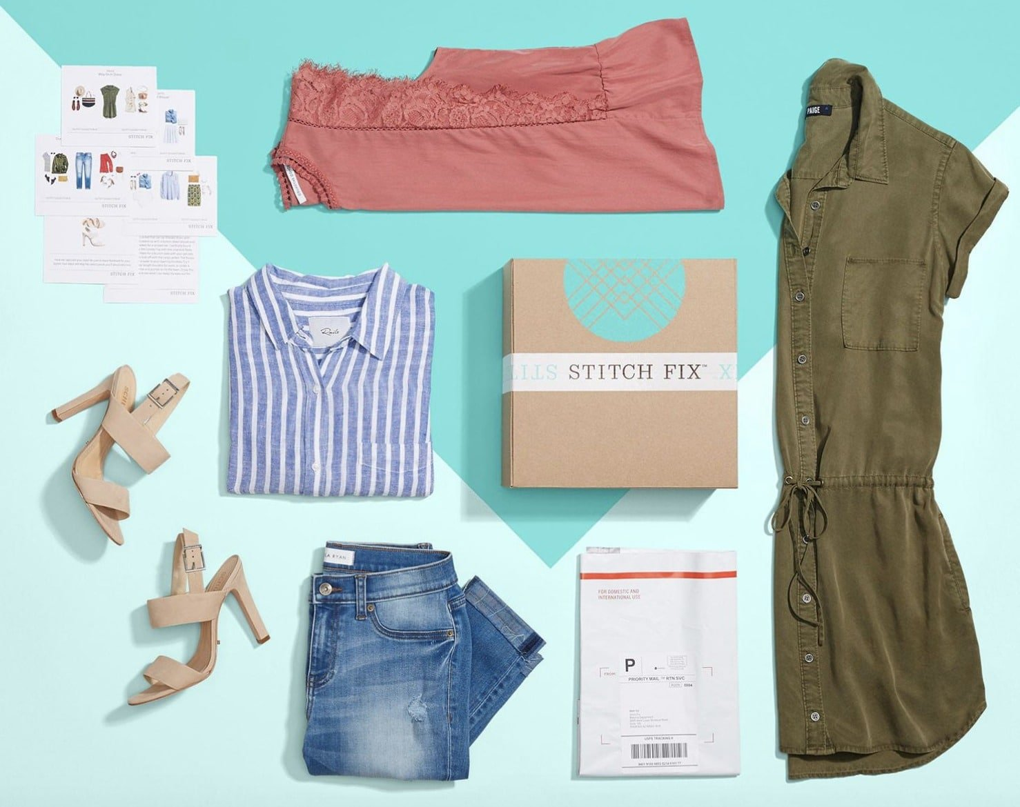 graduation gifts for her stitch fix