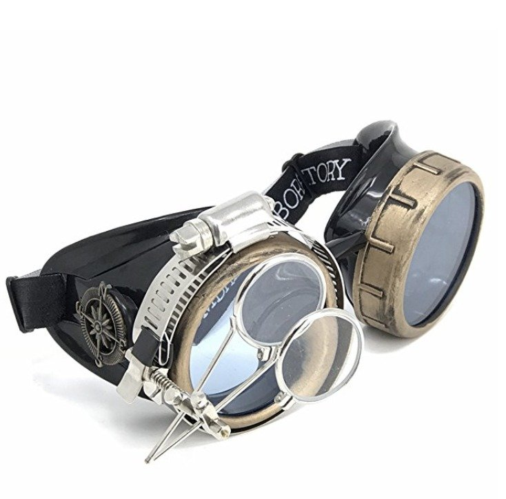 steampunk-gifts-googles