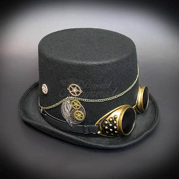 Steampunk-Gifts-Hat