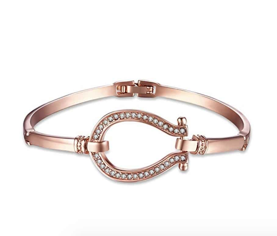 gifts-for-horse-lovers-bangle